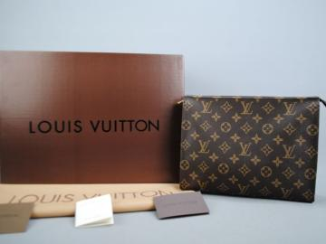 Louis Vuitton Poche Toilette